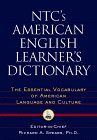 NTC's American English Learner's Dictionary w/CD-ROM
