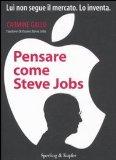 Pensare come Steve Jobs. Lui non segue il mercato. Lo inventa