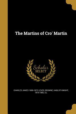 The Martins of Cro' Martin