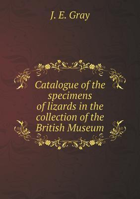 Catalogue of the Spe...