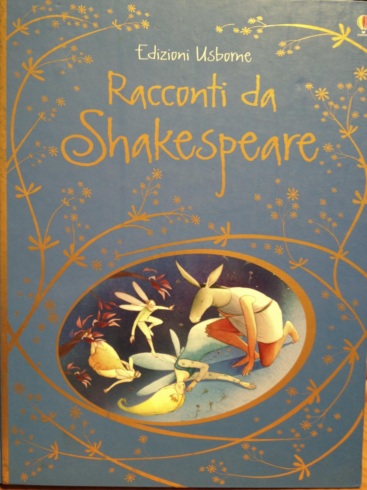 Racconti da Shakespe...