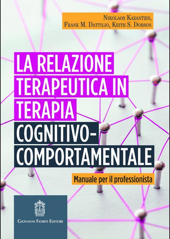 La relazione terapeutica in terapia cognitivo-comportamentale