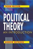 Political Theory, Third Edition