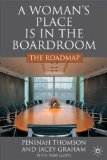 A Woman's Place in the Boardroom