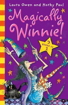 Magically Winnie! 3-...