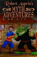 Robert Asprin's Myth Adventures 2