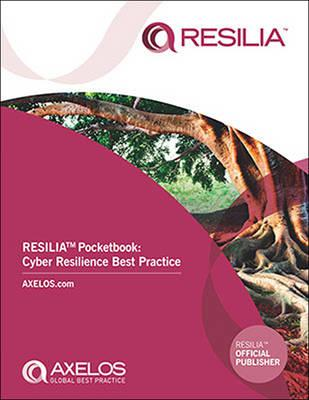 RESILIA Pocketbook