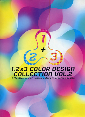 1, 2 and 3 color design collection