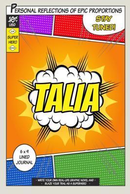 Superhero Talia
