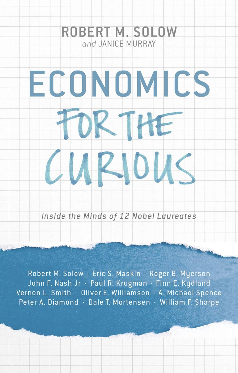 Economics for the Curious