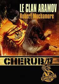 Cherub, Tome 13