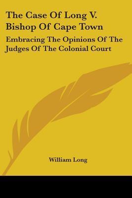 The Case of Long V. ...