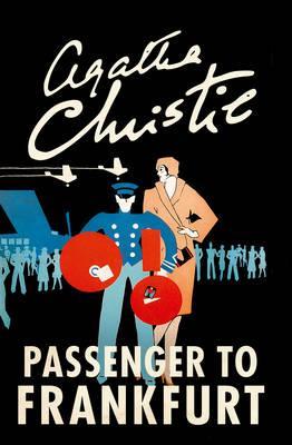 Passenger to Frankfu...