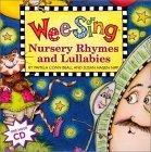 Wee Sing Nursery Rhymes and Lullabies book and cd