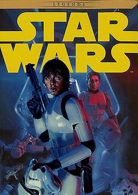 Star Wars Legends #2