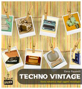 Techno vintage