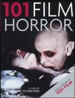 101 film horror