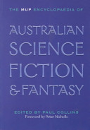 The MUP encyclopedia of Australian science fiction and fantasy