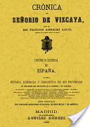 CRONICA DEL SEÑORIO DE VIZCAYA