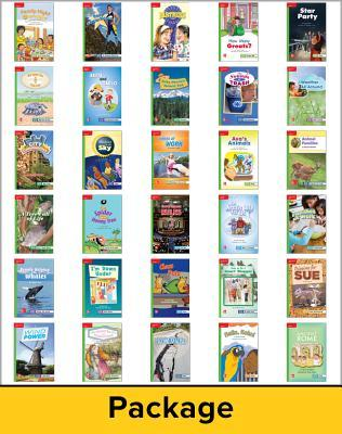 Reading Wonders, Grade 2, Leveled Reader - Library Package, Beyond Grade 2