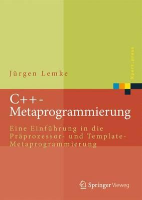 C++-metaprogrammierung