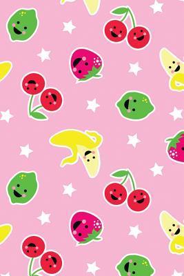 Colorful Fruits Kawa...