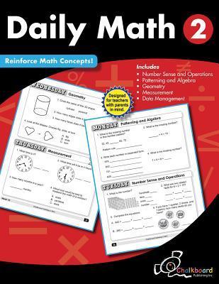 Daily Math Grade 2