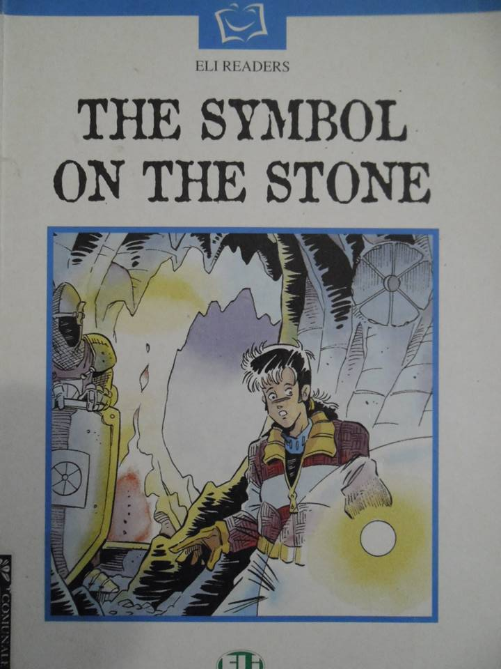 The symbol on the stone