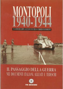 Montopoli 1940-1944