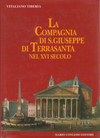 La compagnia di San Giuseppe di Terrasanta