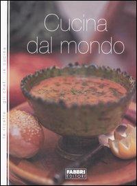 Cucina dal mondo