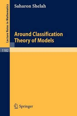 Around Classification Theory of Models