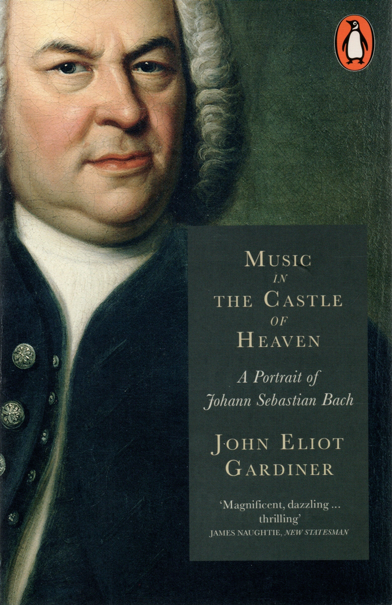 Music in the Castle of Heaven