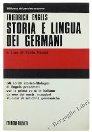 Storia e lingua dei ...