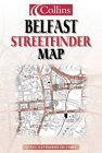 Belfast Streetfinder Map