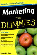 Marketing voor Dummies / druk 3