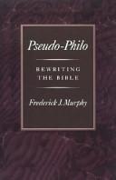 Pseudo-Philo
