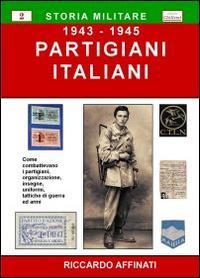 Partigiani italiani (1943-1945)