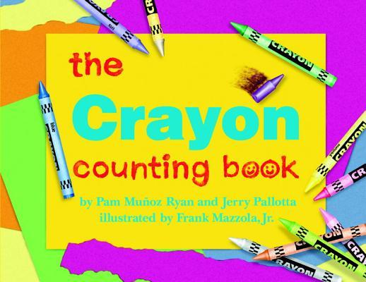 The Crayon Counting ...