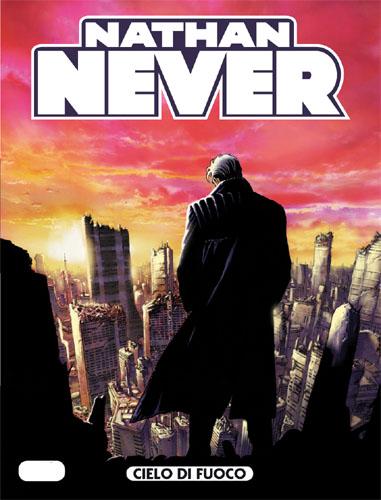 Nathan Never n. 249