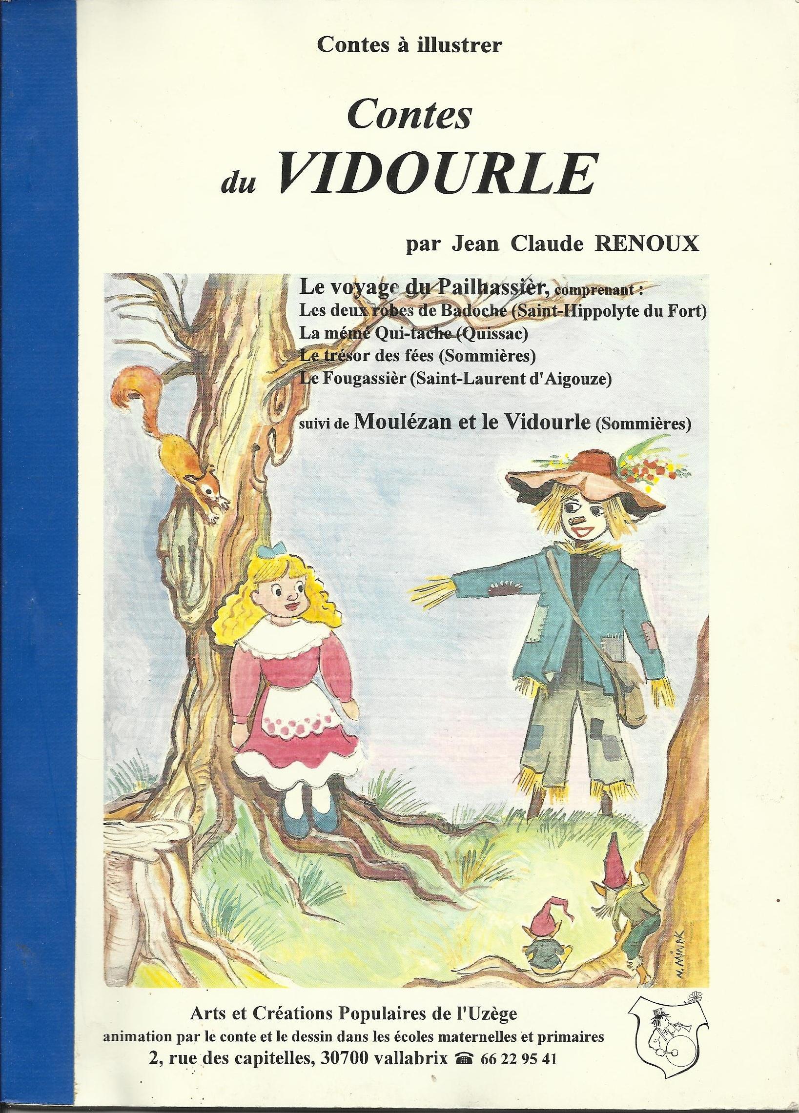 Contes du Vidourle