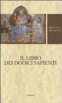 Il libro dei dodici sapienti