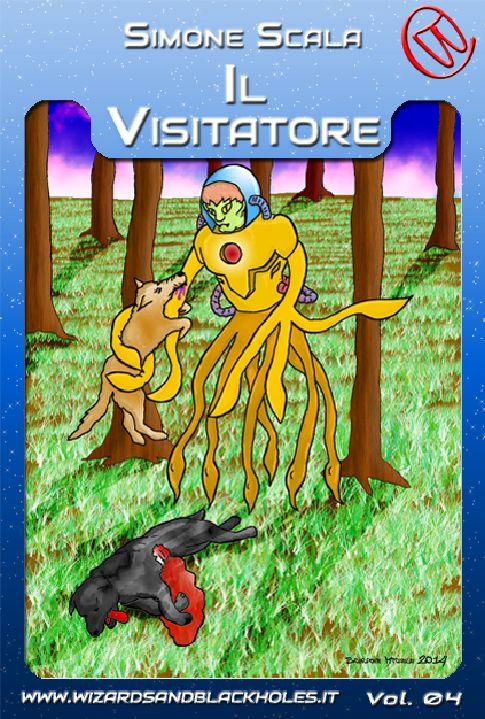 Il visitatore