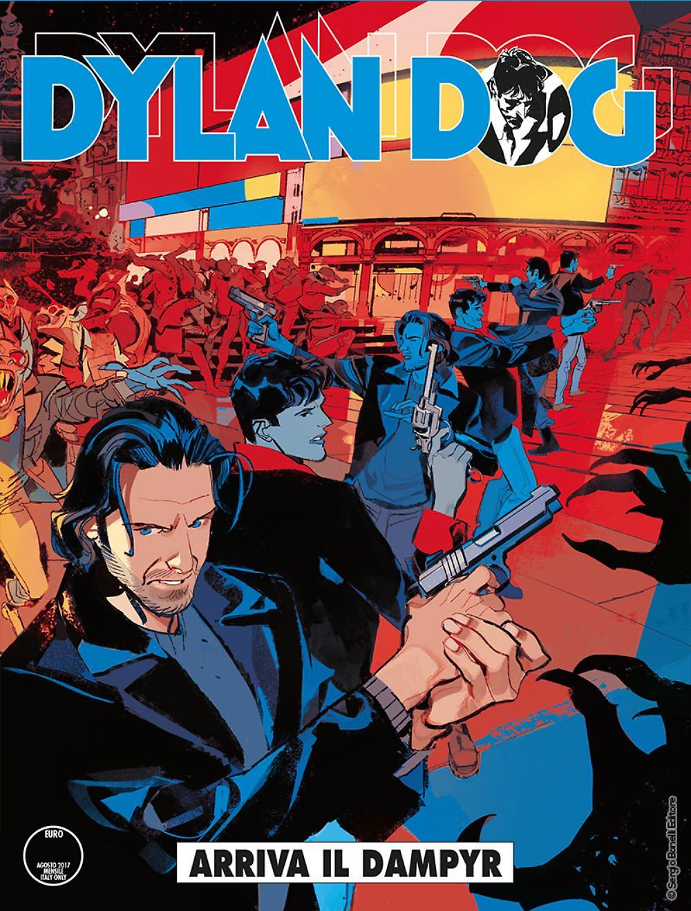 Dylan Dog n. 371