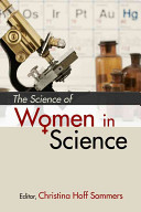 The science on women...