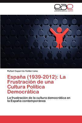 España (1939-2012)