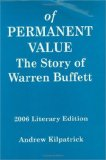 Of Permanent Value