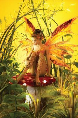 Autumn Fairy in Spring Journal