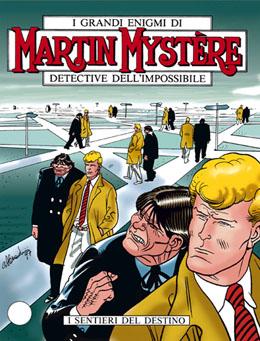 Martin Mystère n. 185