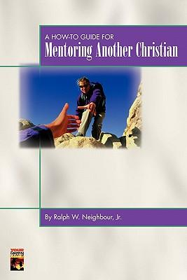 Mentoring Another Christian